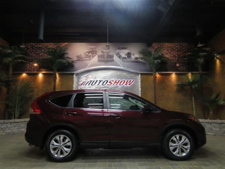 Used 2014 Honda CR-V EX AWD - R.Start, Htd Seats, S.Roof for sale $19,600 at Auto Show Sales and Finance in Winnipeg MB