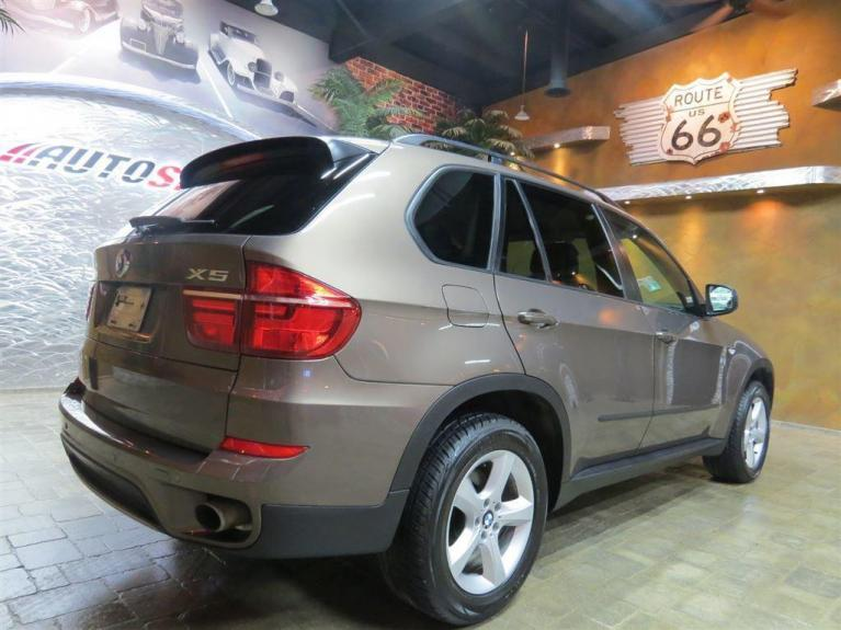 Used 2012 BMW X5 xDrive35i - Htd Steering, Large Screen, B.Tooth for sale $23,675 at Auto Show Sales and Finance in Winnipeg MB R3Y 1G5 1