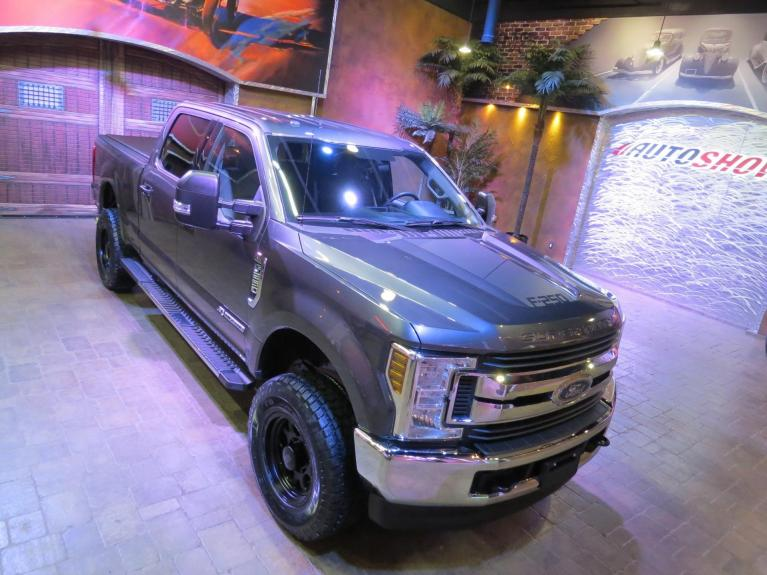 Used 2018 Ford F-250 Super Duty BDS LIFTED DIESEL - Fully Accessorized & Loaded! for sale $61,800 at Auto Show Sales and Finance in Winnipeg MB R3Y 1G5 2