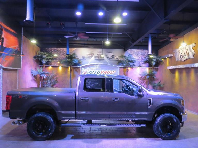 Used 2018 Ford F-250 Super Duty BDS LIFTED DIESEL - Fully Accessorized & Loaded! for sale $61,800 at Auto Show Sales and Finance in Winnipeg MB