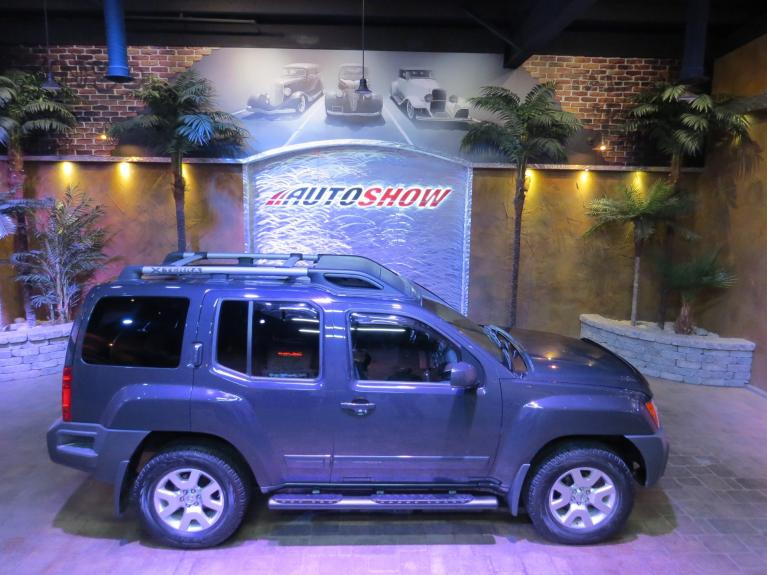 Used 2012 Nissan Xterra SV 4WD - Tow Pkg, R.Start, B.Tooth, Low K!!! for sale $21,540 at Auto Show Sales and Finance in Winnipeg MB R3Y 1G5 2