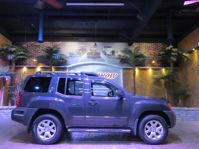Used 2012 Nissan Xterra SV 4WD - Tow Pkg, R.Start, B.Tooth, Low K!!! for sale $21,600 at Auto Show Sales and Finance in Winnipeg MB