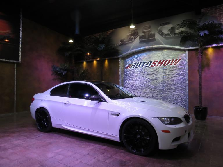 Used 2008 BMW M3 M3 Dinan Tuned Coupe!  Must See!! for sale $29,800 at Auto Show Sales and Finance in Winnipeg MB R3Y 1G5 2