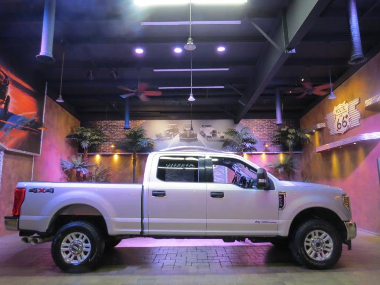 Used 2018 Ford F-250 Super Duty Crew Cab Powerstroke Diesel - 4x4, T.Screen, B.Tooth! for sale $51,800 at Auto Show Sales and Finance in Winnipeg MB