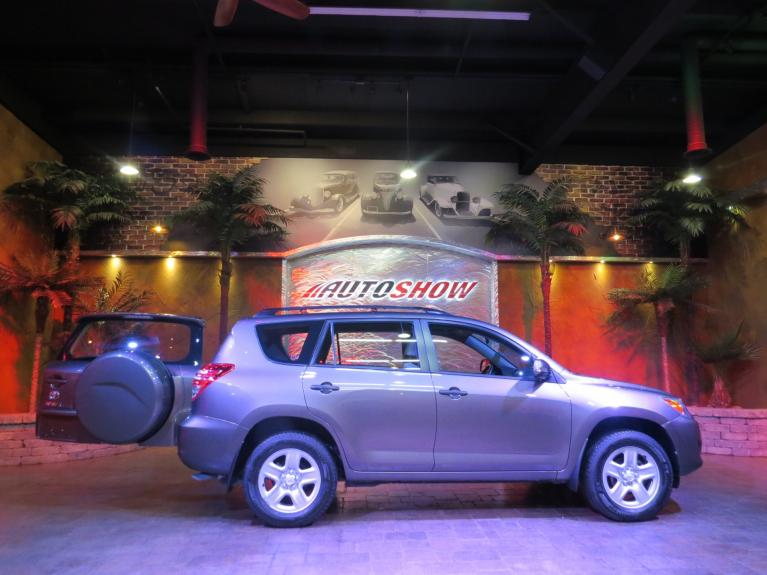 Used 2012 Toyota RAV4 ** LOW LOW K / ONLY 49,000 K!!!! ** for sale $18,600 at Auto Show Sales and Finance in Winnipeg MB