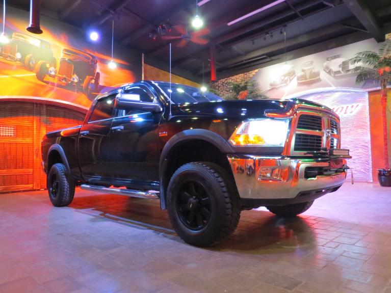 Used 2012 Ram 2500 ** HEAVY DUTY 2500 POWER WAGON!! ** for sale $27,800 at Auto Show Sales and Finance in Winnipeg MB R3Y 1G5 1