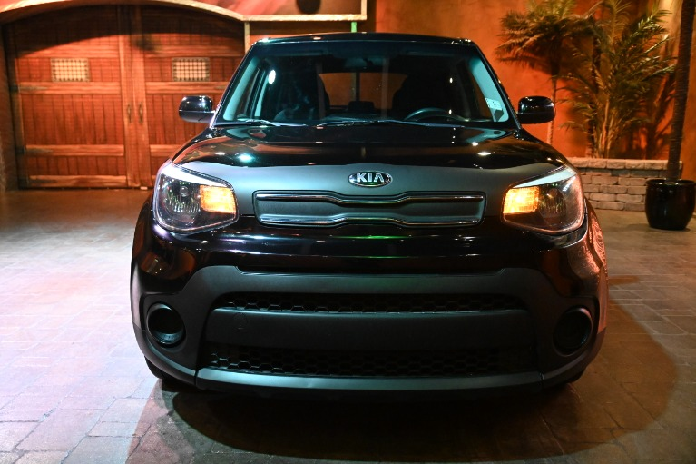 Used 2019 Kia Soul Rev Cam, B.Tooth, Kia Warranty!! for sale $18,900 at Auto Show Sales and Finance in Winnipeg MB R3Y 1G5 2