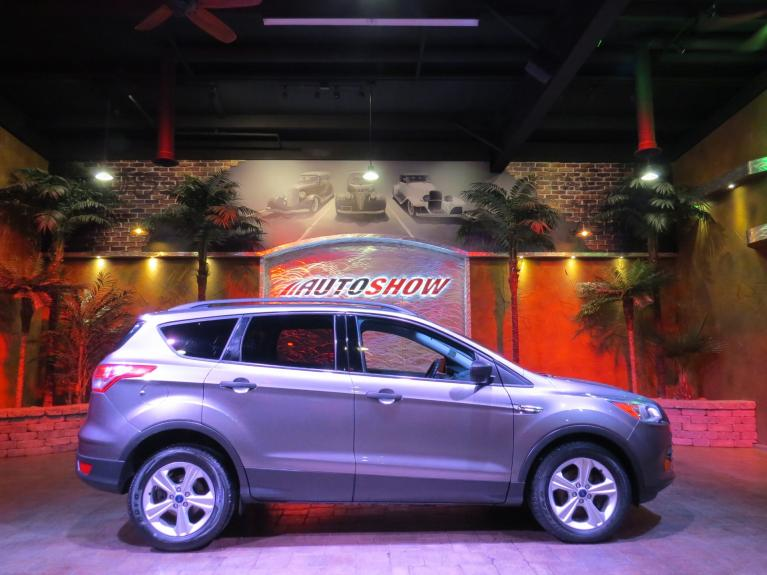 Used 2014 Ford Escape Low K!  Bluetooth & B.Up Cam!! for sale $16,800 at Auto Show Sales and Finance in Winnipeg MB R3Y 1G5 2