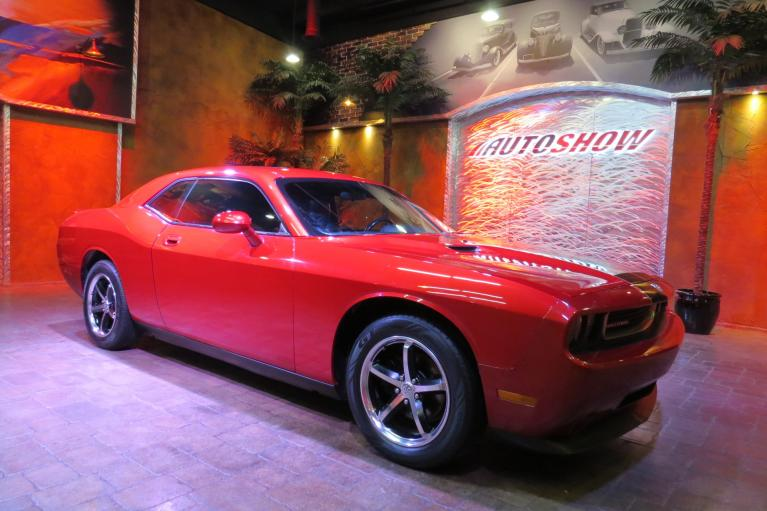 Used 2010 Dodge Challenger SE - Low K, S.Roof, Htd Lthr, R.Start!! for sale $14,800 at Auto Show Sales and Finance in Winnipeg MB R3Y 1G5 2