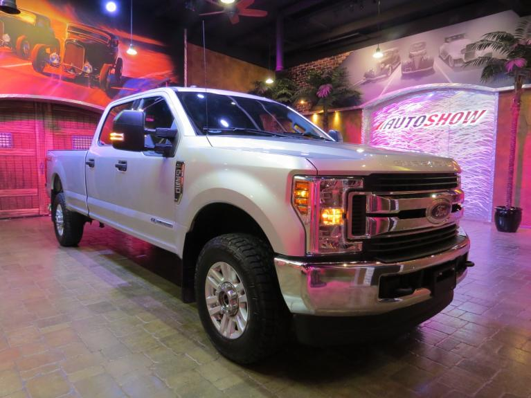 Used 2019 Ford F-350 Super Duty As New! Long Box 4x4 Diesel!! for sale $55,600 at Auto Show Sales and Finance in Winnipeg MB R3Y 1G5 2