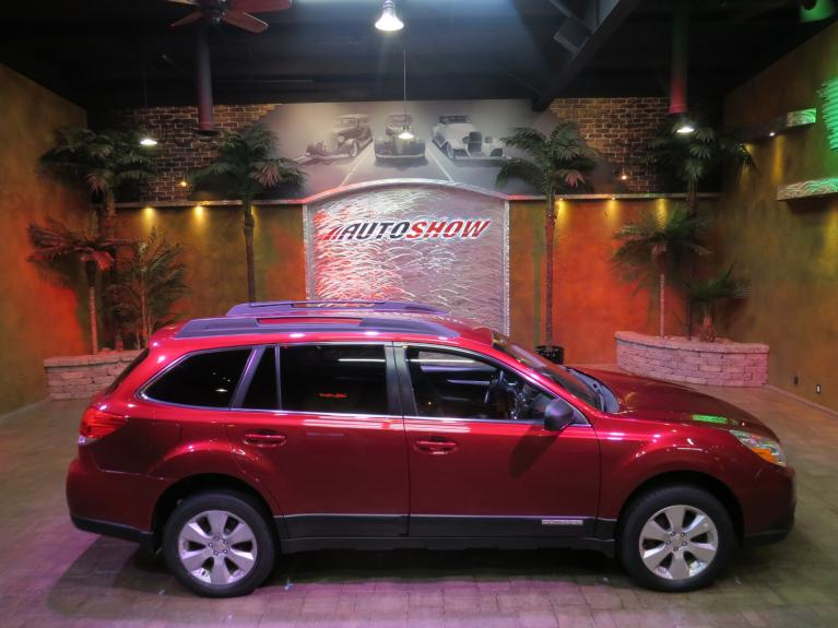 Used 2012 Subaru Outback 6 Spd M/T, Htd Seats & Low K!!! for sale $17,600 at Auto Show Sales and Finance in Winnipeg MB R3Y 1G5 2