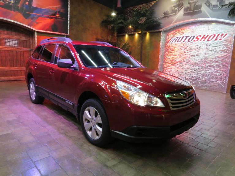 Used 2012 Subaru Outback 6 Spd M/T, Htd Seats & Low K!!! for sale $17,600 at Auto Show Sales and Finance in Winnipeg MB