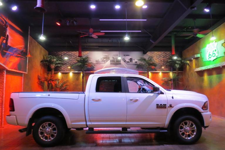 Used 2017 Ram 2500 Cummins Laramie - S.Roof, Nav, Htd & A/C Lthr!! for sale Sold at Auto Show Sales and Finance in Winnipeg MB R3Y 1G5 2