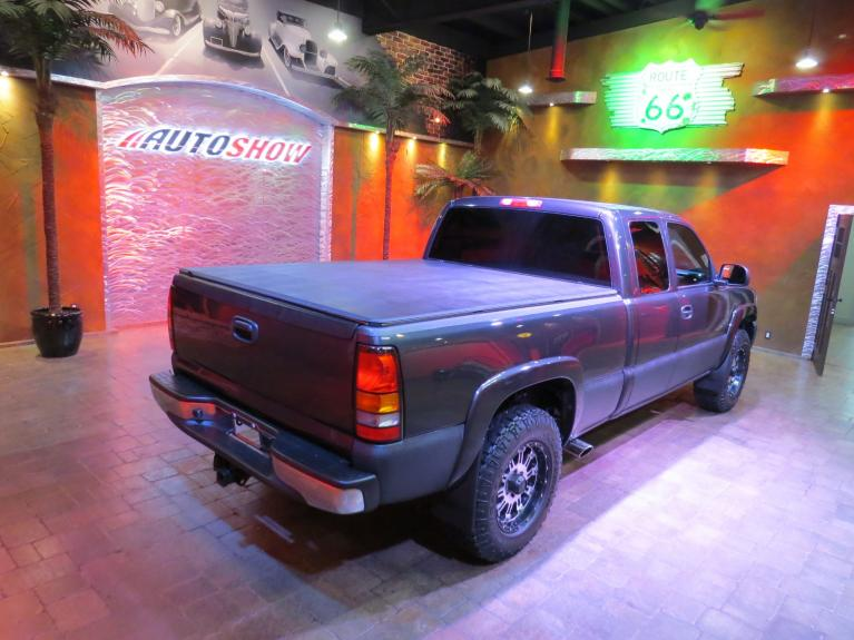 Used 2004 GMC Sierra 1500 Local Trade!  Big Upgrades!! for sale $8,600 at Auto Show Sales and Finance in Winnipeg MB R3Y 1G5 2
