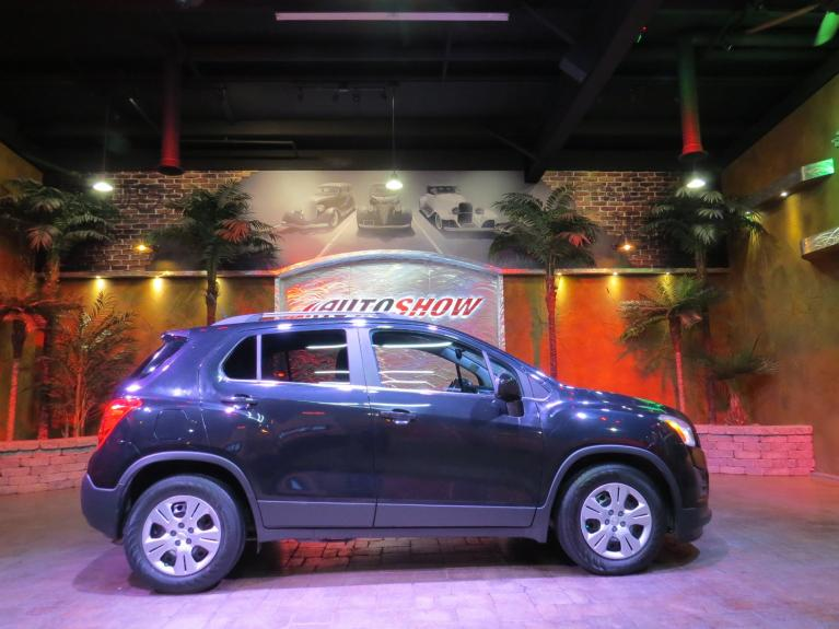 Used 2014 Chevrolet Trax LT - Local Trade!  Low KMs!! for sale Call for price at Auto Show Sales and Finance in Winnipeg MB