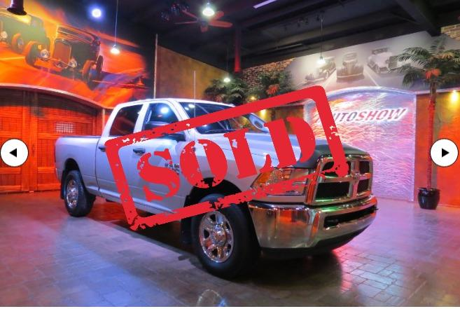 Used 2015 Ram 2500 Cummins Diesel - Rare Manual Transmission!! for sale $43,600 at Auto Show Sales and Finance in Winnipeg MB R3Y 1G5 1
