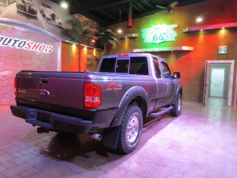 Used 2007 Ford Ranger FX4 Level II - Rare! Low K, Local Trade!! for sale Sold at Auto Show Sales and Finance in Winnipeg MB R3Y 1G5 2