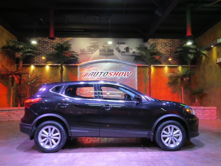 Used 2019 Nissan Qashqai SV AWD - Htd Seats, B.Tooth, B.Up Cam!! for sale $23,800 at Auto Show Sales and Finance in Winnipeg MB