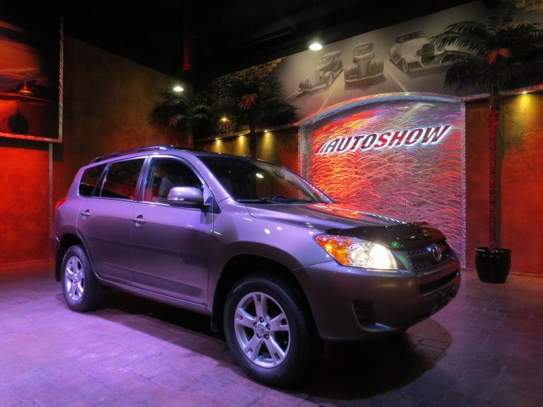 Used 2011 Toyota RAV4 4WD w/ Sunroof and Low K!! for sale Sold at Auto Show Sales and Finance in Winnipeg MB R3Y 1G5 2