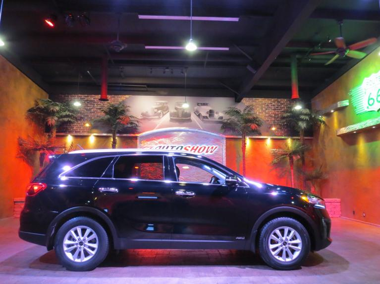Used 2019 Kia Sorento EX AWD - 7 Pass, Htd Lthr & Steering! for sale $25,800 at Auto Show Sales and Finance in Winnipeg MB R3Y 1G5 2