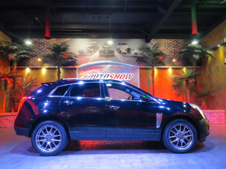 Used 2015 Cadillac SRX Performance Ed. AWD - Pano Roof, Bose, Nav! for sale $27,600 at Auto Show Sales and Finance in Winnipeg MB R3Y 1G5 1