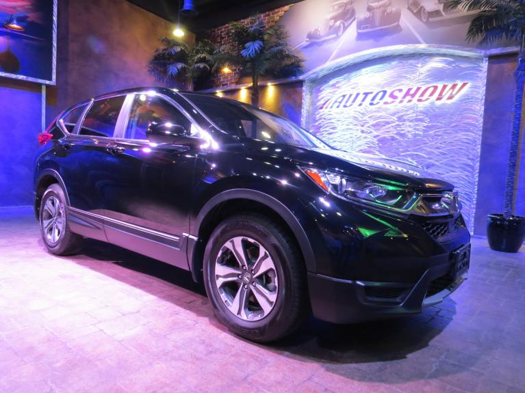 Used 2019 Honda CR-V LX AWD - Htd Seats, B.Up Cam, Turbo for sale Sold at Auto Show Sales and Finance in Winnipeg MB R3Y 1G5 2