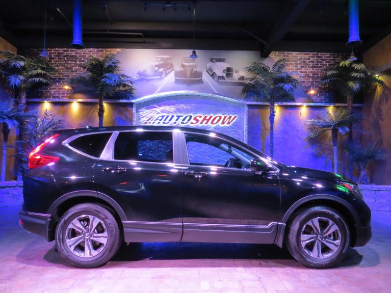 Used 2019 Honda CR-V LX AWD - Htd Seats, B.Up Cam, Turbo for sale Sold at Auto Show Sales and Finance in Winnipeg MB R3Y 1G5 1