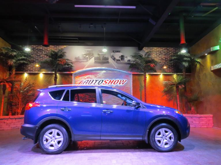 Used 2015 Toyota RAV4 LE AWD - Htd Seats, B.Up Cam, B.Tooth!! for sale $18,866 at Auto Show Sales and Finance in Winnipeg MB R3Y 1G5 2