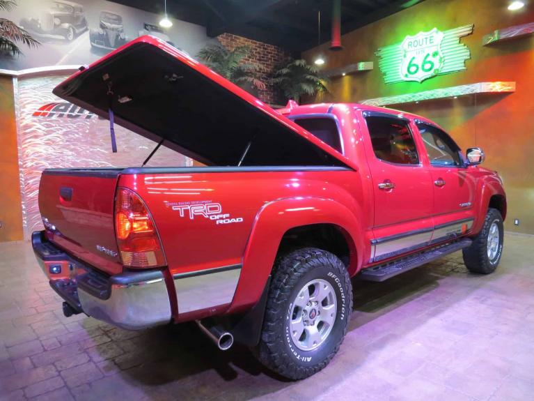 Used 2007 Toyota Tacoma SUPER LOW K AND GORGEOUS TACOMA!! for sale $22,600 at Auto Show Sales and Finance in Winnipeg MB R3Y 1G5 2