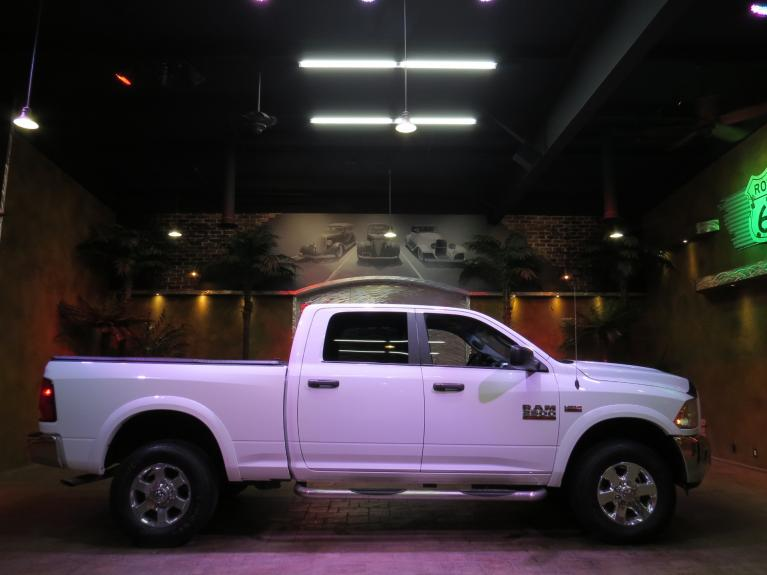 Used 2017 Ram 2500 ** HEAVY DUTY 2500 LOW LOW K!! ** for sale $36,800 at Auto Show Sales and Finance in Winnipeg MB R3Y 1G5 2