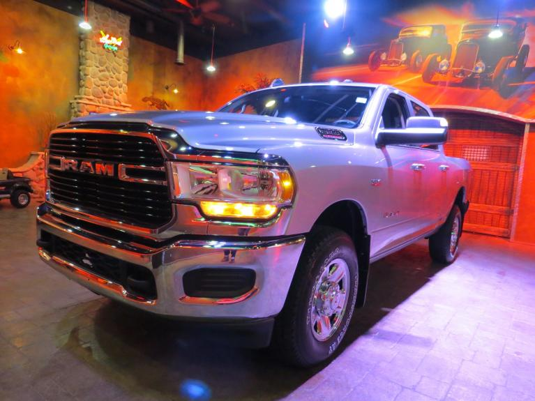Used 2019 Ram 2500 ** NEW GEN 6.4 HEAVY DUTY 2500!! ** for sale Sold at Auto Show Sales and Finance in Winnipeg MB R3Y 1G5 1