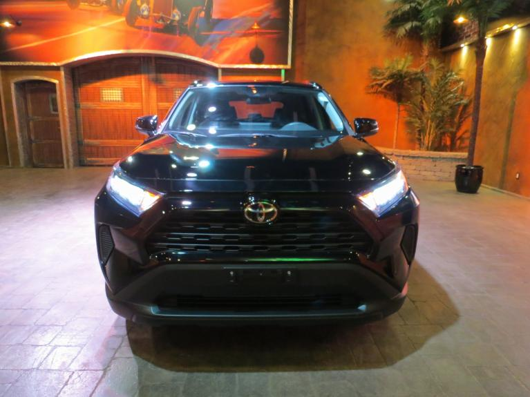 Used 2019 Toyota RAV4 LE *NEW GEN! Htd. Seats! AWD, LOW K!* for sale $29,443 at Auto Show Sales and Finance in Winnipeg MB R3Y 1G5 2