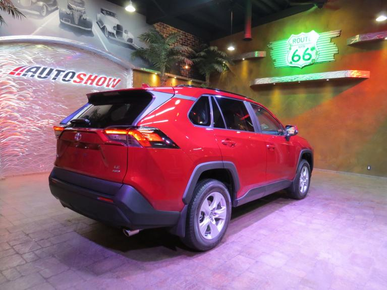 Used 2019 Toyota RAV4 ** LE EDITION ** AWD  200k!!!!! AS NEW for sale $32,800 at Auto Show Sales and Finance in Winnipeg MB R3Y 1G5 1
