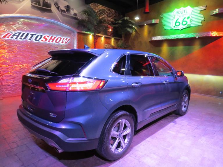 Used 2019 Ford Edge SEL AWD - Nav, Pano Roof, Htd Seats, R.Start! for sale $30,675 at Auto Show Sales and Finance in Winnipeg MB R3Y 1G5 2