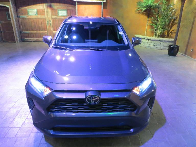 Used 2019 Toyota RAV4 AWD - Htd Seats, B.Up Cam, Safety Pkg! for sale $28,771 at Auto Show Sales and Finance in Winnipeg MB R3Y 1G5 2