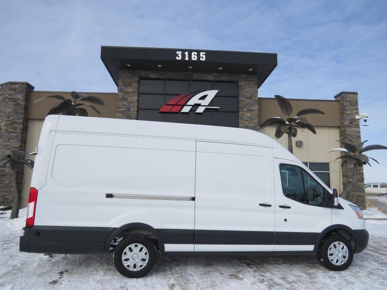 Used 2018 Ford Transit Van 250 High Roof 148-in. EL - Htd Seat! for sale $37,675 at Auto Show Sales and Finance in Winnipeg MB