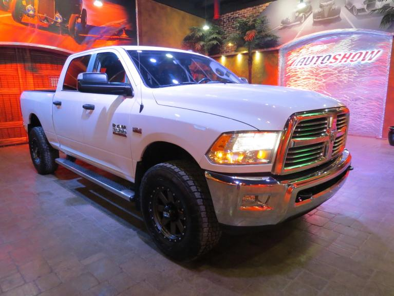 Used 2017 Ram 3500 6.4L HEMI! Htd Seats, 4X4, Tow Pkg!!** for sale $39,675 at Auto Show Sales and Finance in Winnipeg MB R3Y 1G5 2