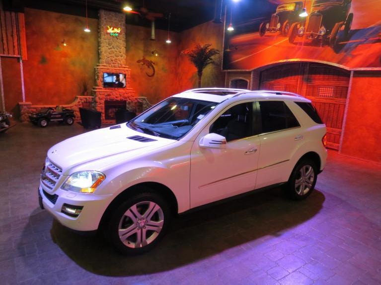 Used 2011 Mercedes-Benz M-Class ML 350 *Sunroof, Heated Lthr, Nav* for sale $19,633 at Auto Show Sales and Finance in Winnipeg MB R3Y 1G5 2