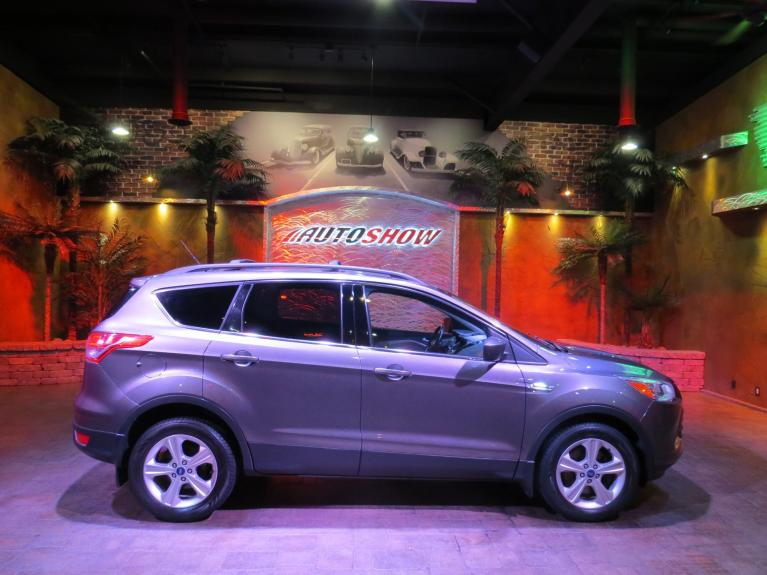Used 2013 Ford Escape 4WD - Htd Leather, R.Start, & Navigation! for sale $16,895 at Auto Show Sales and Finance in Winnipeg MB R3Y 1G5 2