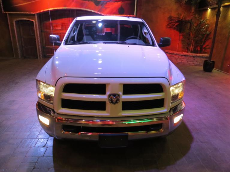 Used 2018 Ram 2500 SLT Crew Cab *LOW K, CLEAN 2500!* for sale $39,995 at Auto Show Sales and Finance in Winnipeg MB R3Y 1G5 2