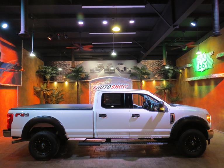Used 2017 Ford Super Duty F-350 FX4 EDITION, BIG SCREEN, SHARP TRUCK!! for sale $43,800 at Auto Show Sales and Finance in Winnipeg MB R3Y 1G5 2