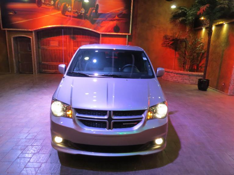 Used 2019 Dodge Grand Caravan GT - Pwr Sldrs, Htd Wheel & Lthr for sale $26,735 at Auto Show Sales and Finance in Winnipeg MB R3Y 1G5 2