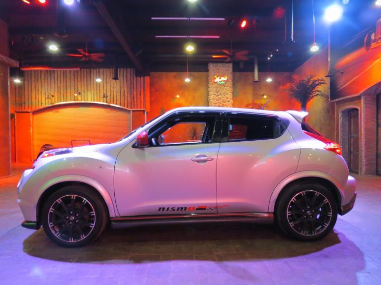 Used 2014 Nissan JUKE *NISMO* - AWD, Suede, Nav, TURBO!* for sale $16,695 at Auto Show Sales and Finance in Winnipeg MB