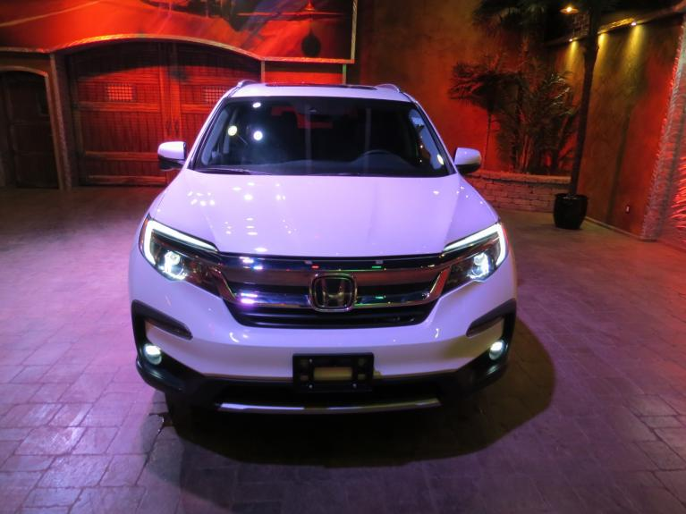 Used 2019 Honda Pilot *EX-L w/Navigation AWD, Sunroof, Htd Seats!* for sale $43,800 at Auto Show Sales and Finance in Winnipeg MB R3Y 1G5 2