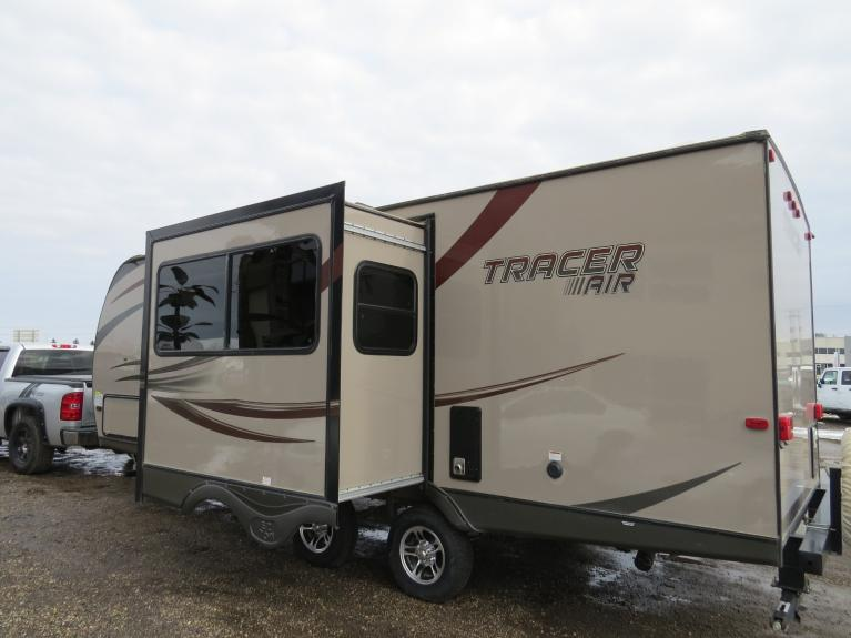 Used 2015 Prime Time Tracer Air 238 - Luxury Finish!  Must See!! for sale $27,600 at Auto Show Sales and Finance in Winnipeg MB R3Y 1G5 1