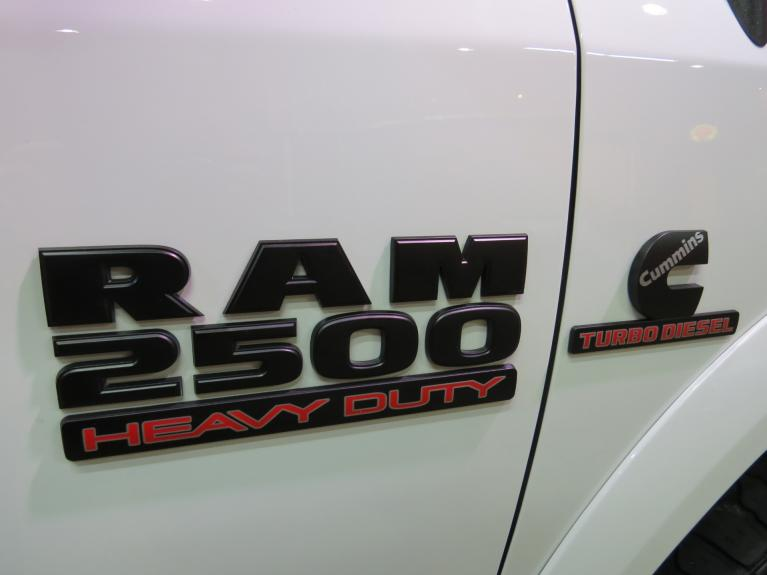 Used 2017 Ram 2500 Laramie *LOADED CUMMINS SPORT* for sale Sold at Auto Show Sales and Finance in Winnipeg MB R3Y 1G5 2