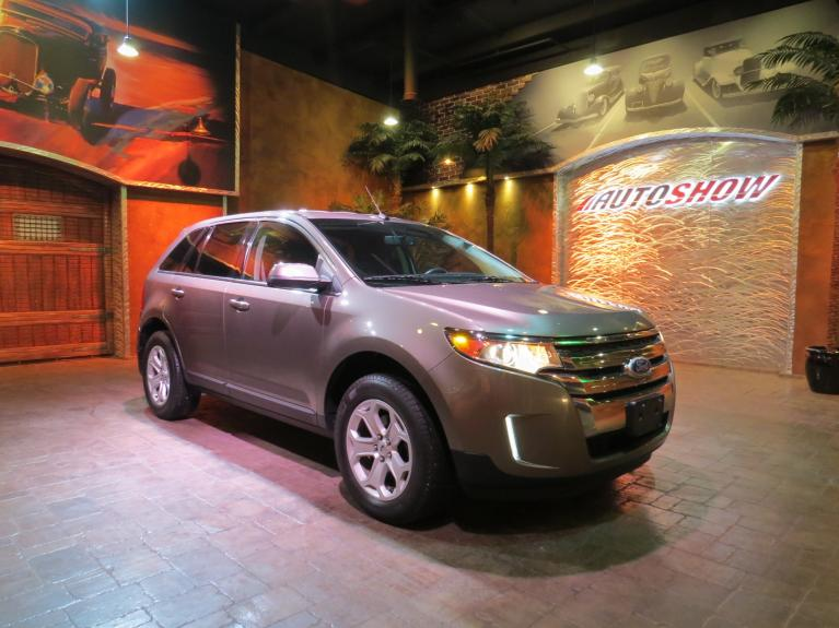 Used 2014 Ford Edge SEL *AWD, Htd Seats, Remote Strt!* for sale $14,800 at Auto Show Sales and Finance in Winnipeg MB