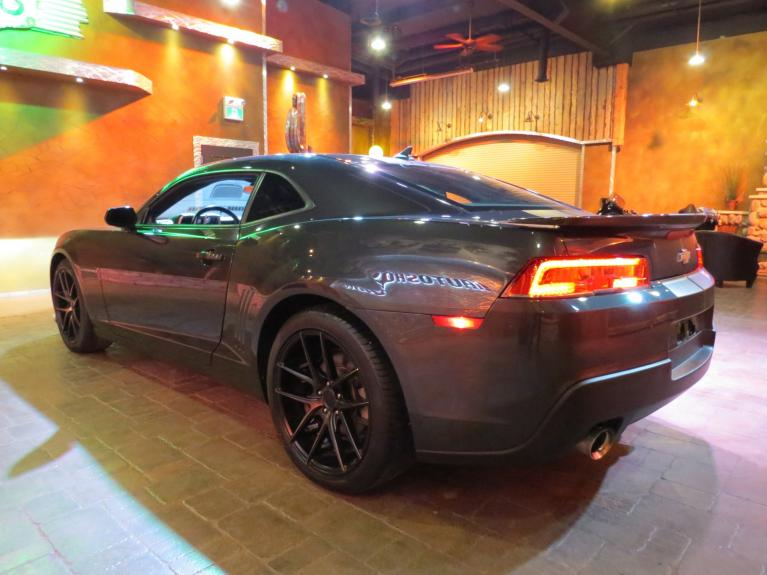 Used 2014 Chevrolet Camaro RS - ON SALE $16,995 FINANCED! for sale Sold at Auto Show Sales and Finance in Winnipeg MB R3Y 1G5 2