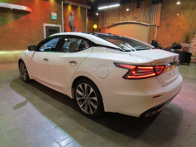 Used 2020 Nissan Maxima AS NEW 2020 PLATINUM WITH 400 kilometers for sale $39,800 at Auto Show Sales and Finance in Winnipeg MB R3Y 1G5 2