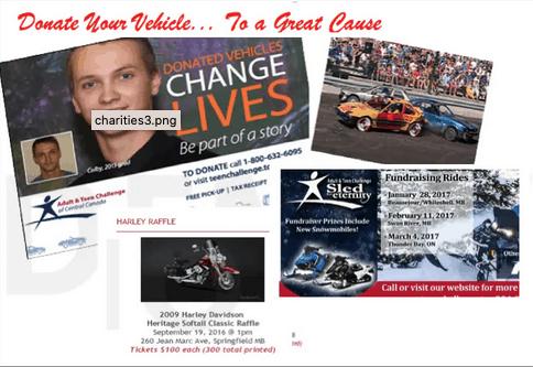 Charities 2